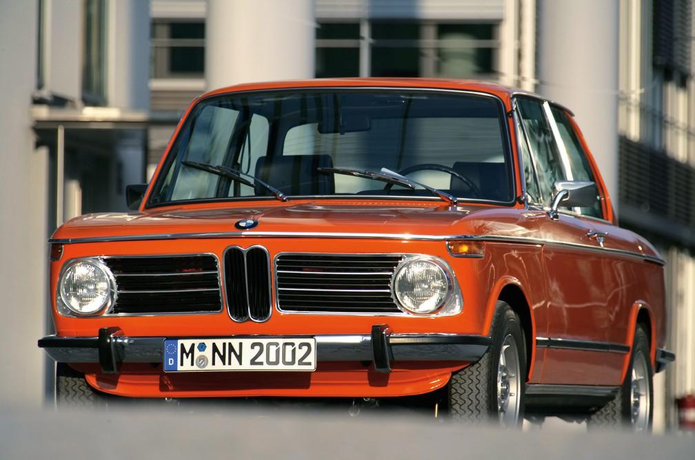 BMW 200 CLS