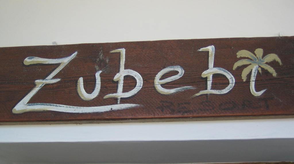 Zubebi