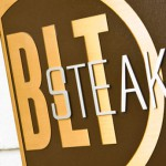 BLT Steak-Restaurant