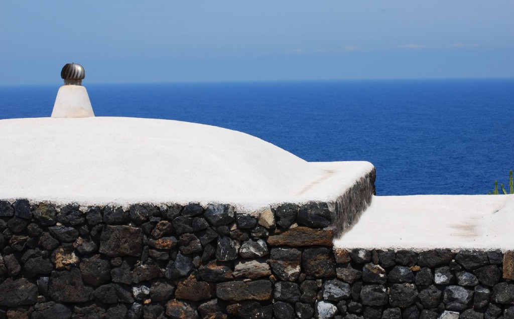 Dammuso-Pantelleria