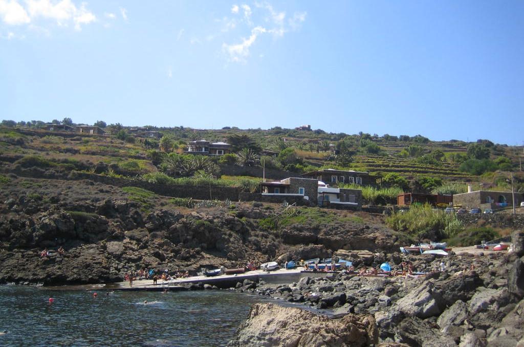 Pantelleria-Cala-Levante