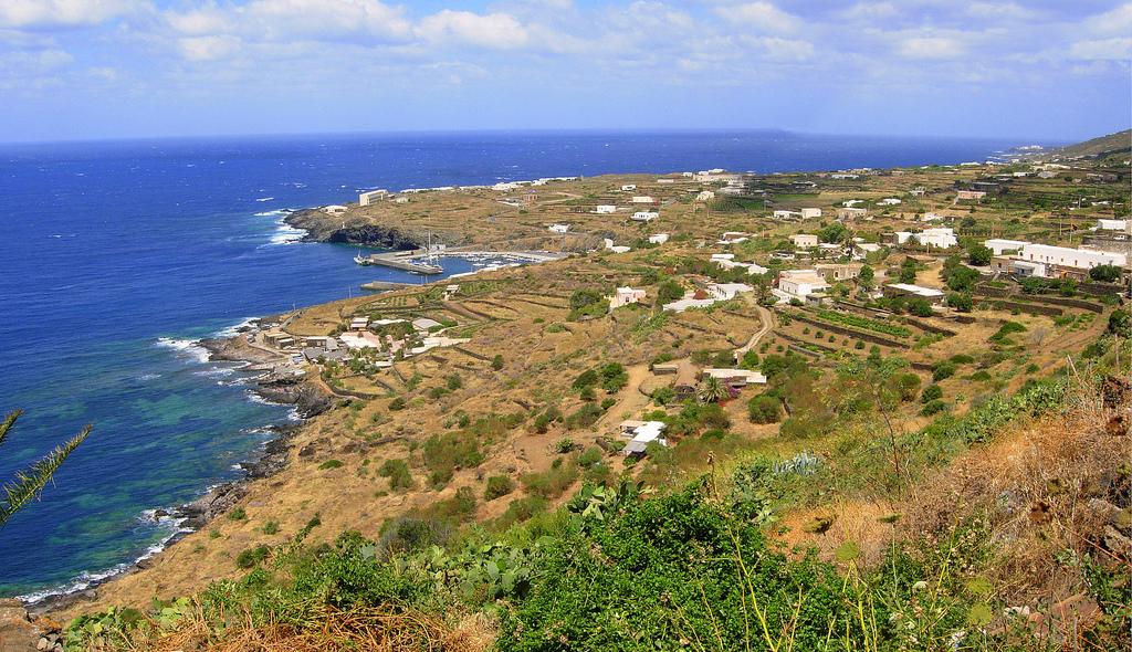 Pantelleria-Scauri