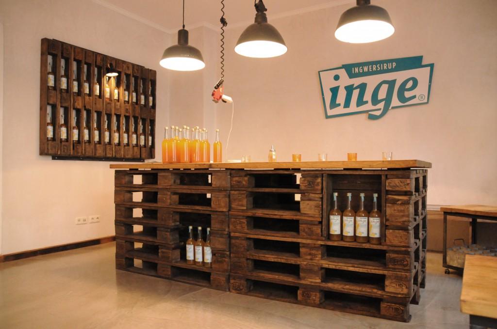 Inge-Produktion