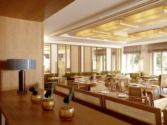 Emiko Restaurant