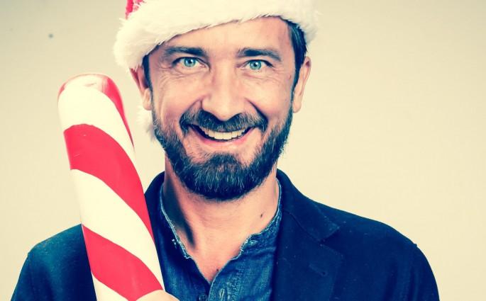 Ich wünsche euch frohe Weihnachten