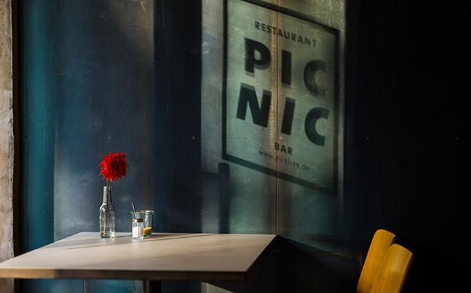 Restaurant Picnic Muenchen