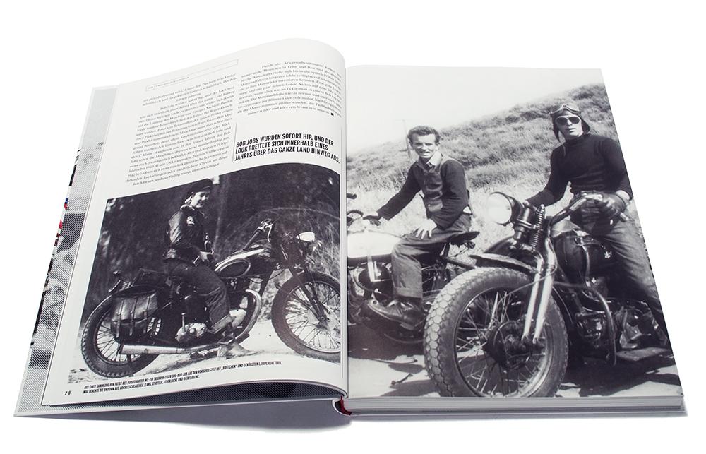 Der Chopper, Gestalten Verlag