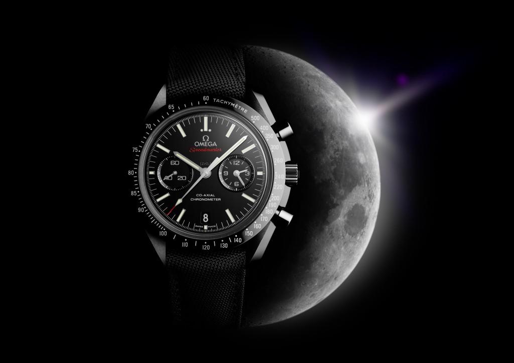 Omega Dark Side of the Moon