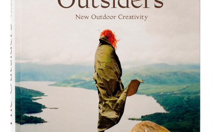 The Outsiders, Gestalten Verlag
