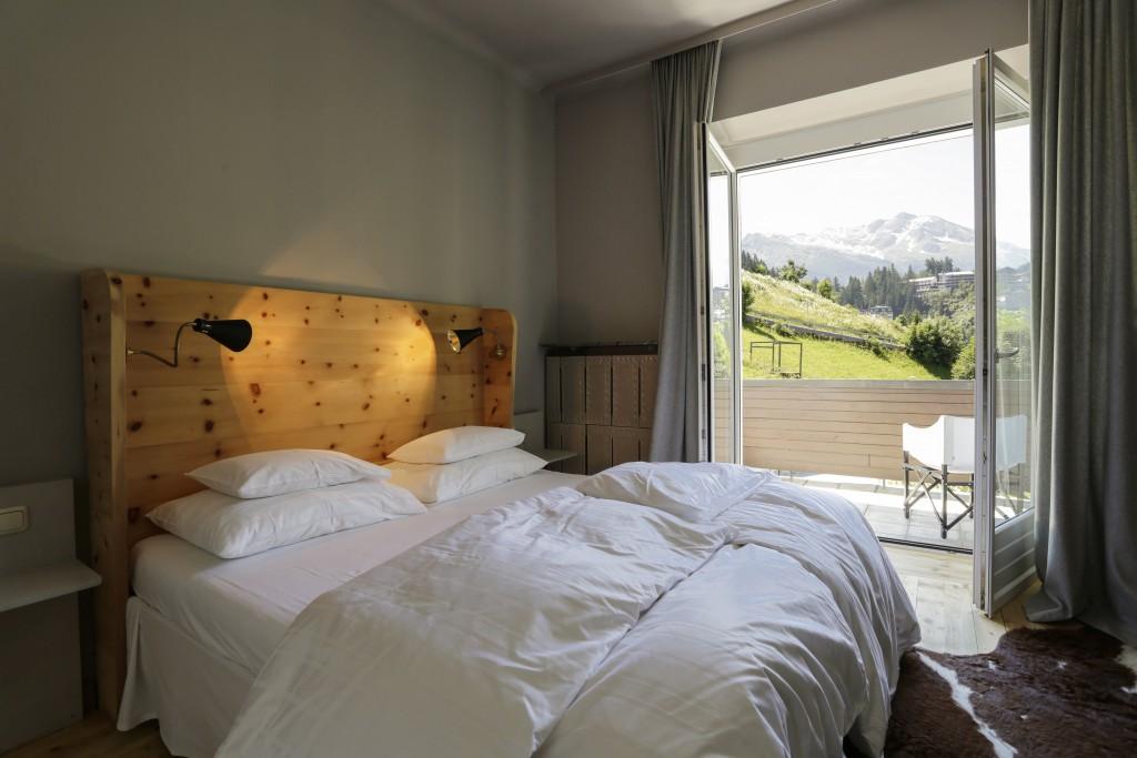 Zimmer im Miramonte