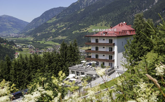 Hotel Miramonte Bad Gastein