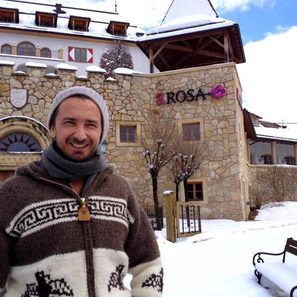Bru im Hotel A-Rosa Kitzbühel