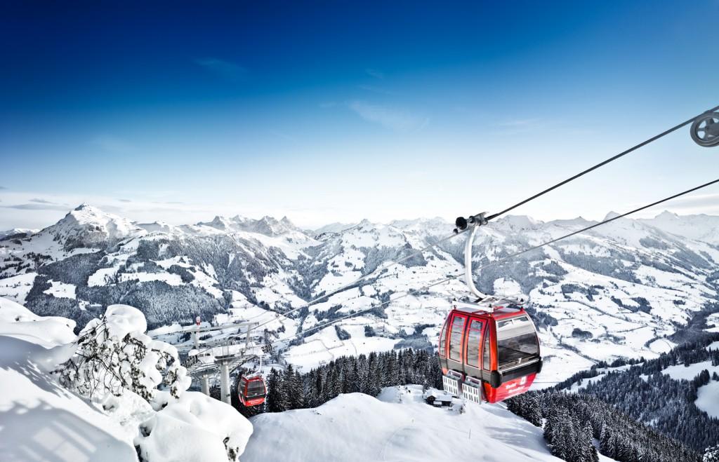 Kitzbühel Panorama