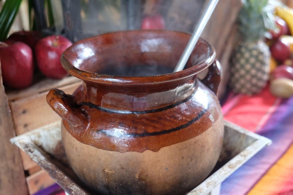 Würzig und lecker: Mexikanischer Kaffee