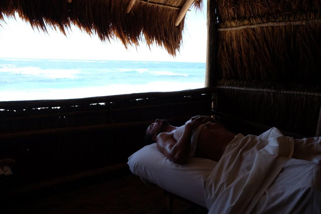 Bru total relaxt