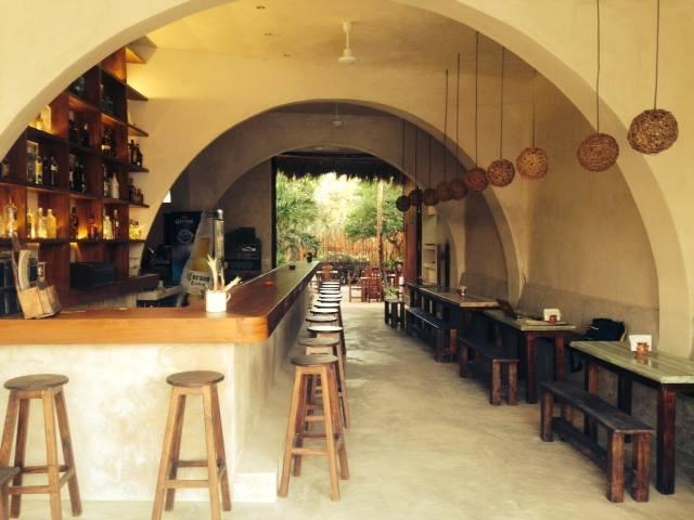 Schlicht und lecker: Restaurant Encanto