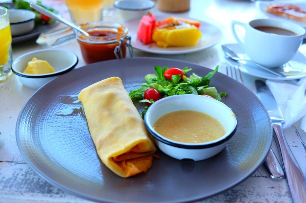 Geniales mexikanisches Frühstück!