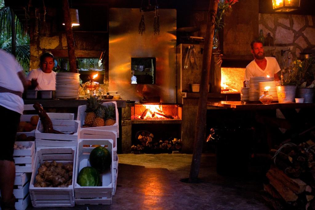 Hartwood-Restaurant Tulum