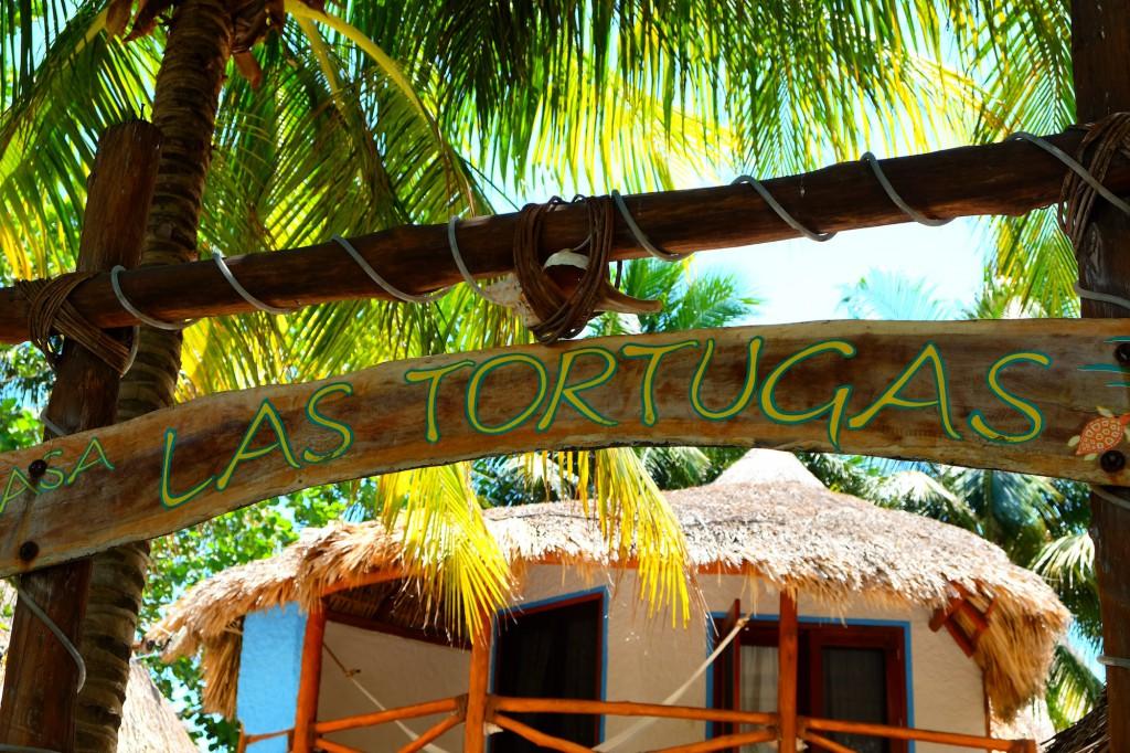 Hotel Casa Las Tortugas