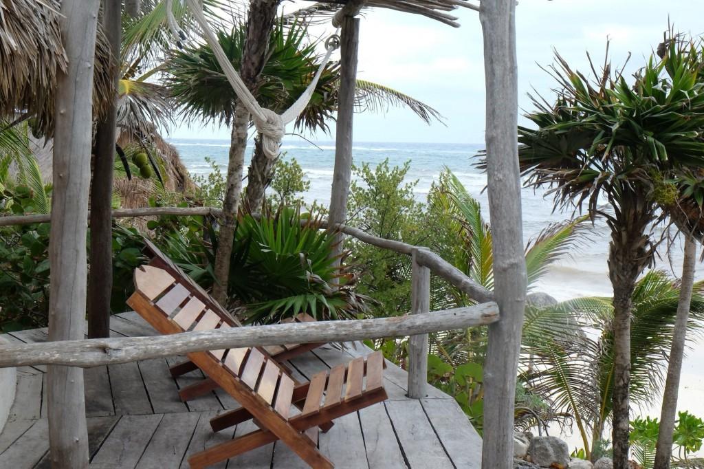 Tulum, Papaya Playa