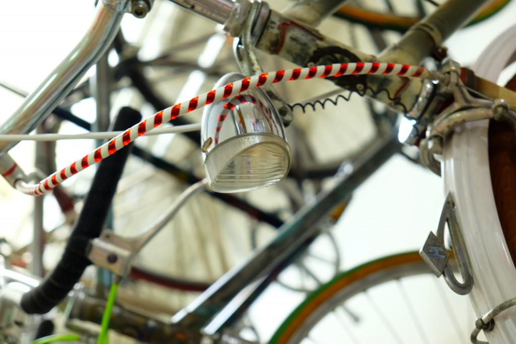 Alte Räder werden zum Klassiker!