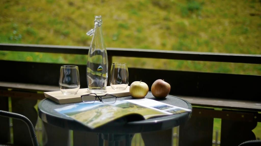Im Einklang mit der Natur im Hotel Rainer