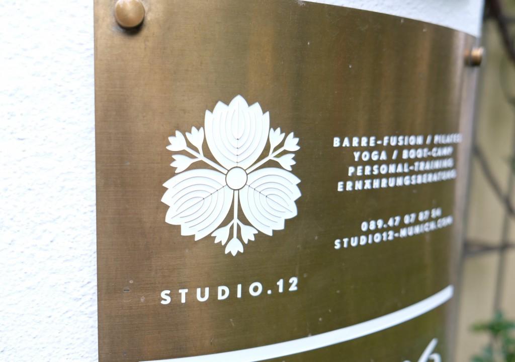 Mitten in Bogenhausen liegt das Studio 12