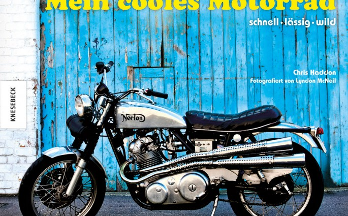 "Tolles Buch: ""Mein cooles Motorrad"""