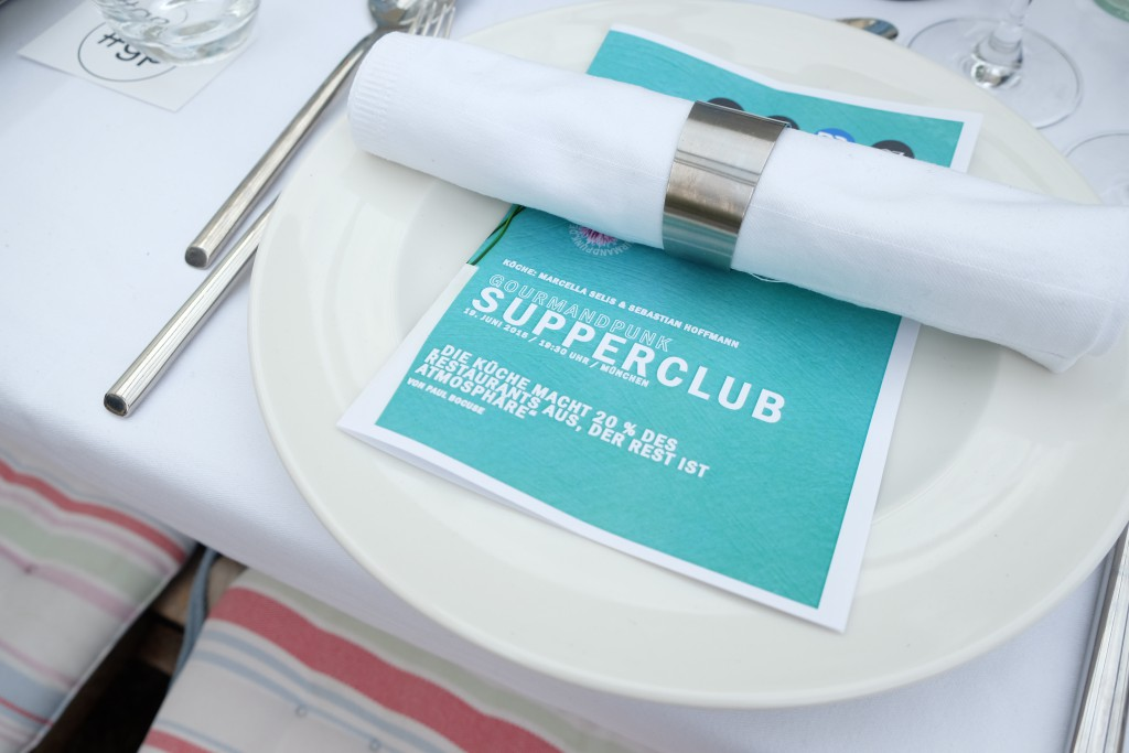 Gourmandpunk Supperclub