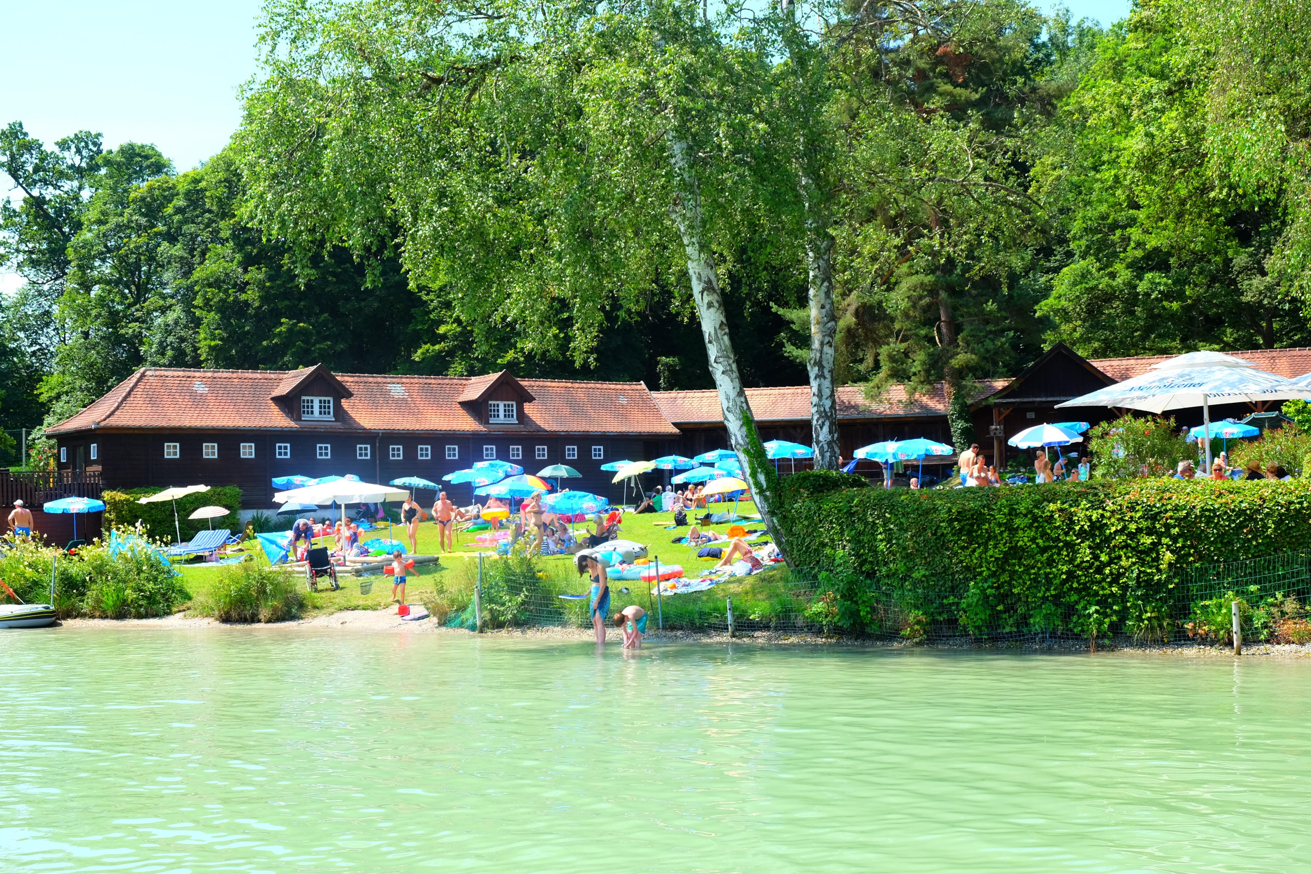 Feldafing Strandbad