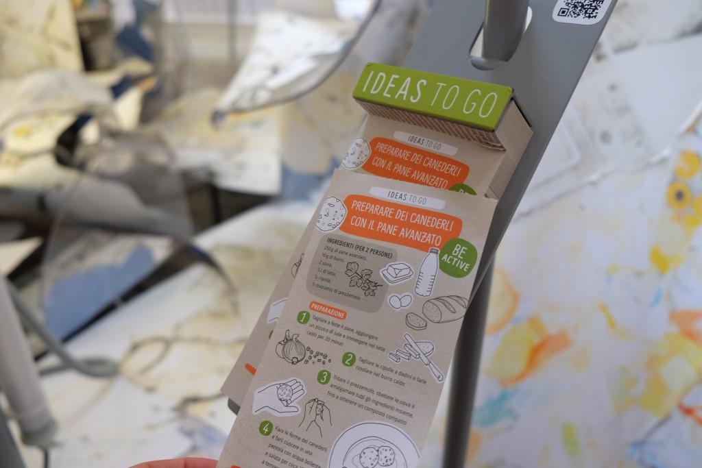 Tipps und Ideen im deutschen Pavillon