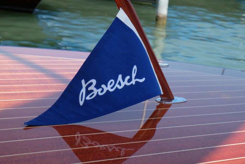 Boote von Boesch sind Weltklasse