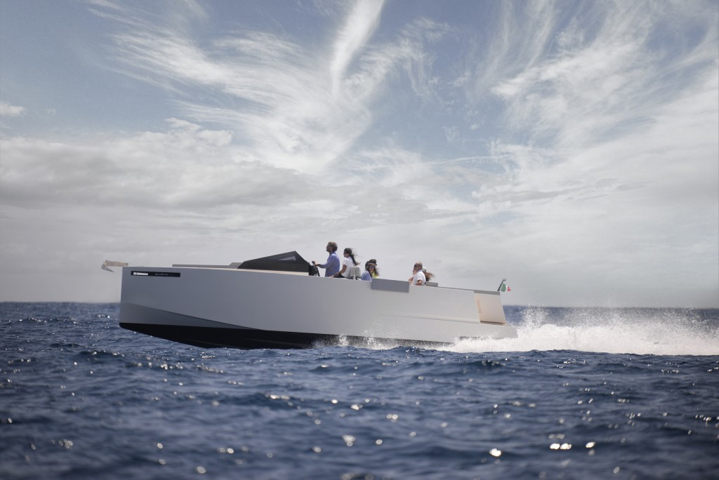 Das perfekte Ferienboot