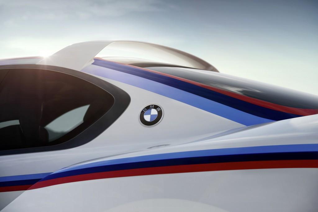 Coole Farben machen den BMW zum Hingucker