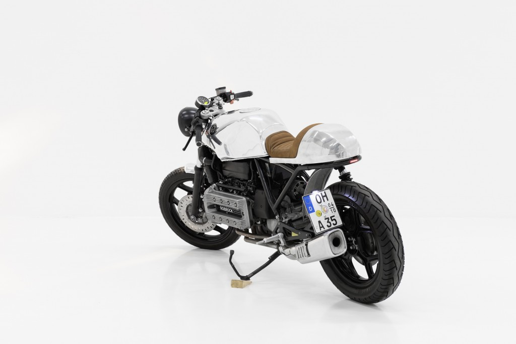 Motofication BMW 100 RT