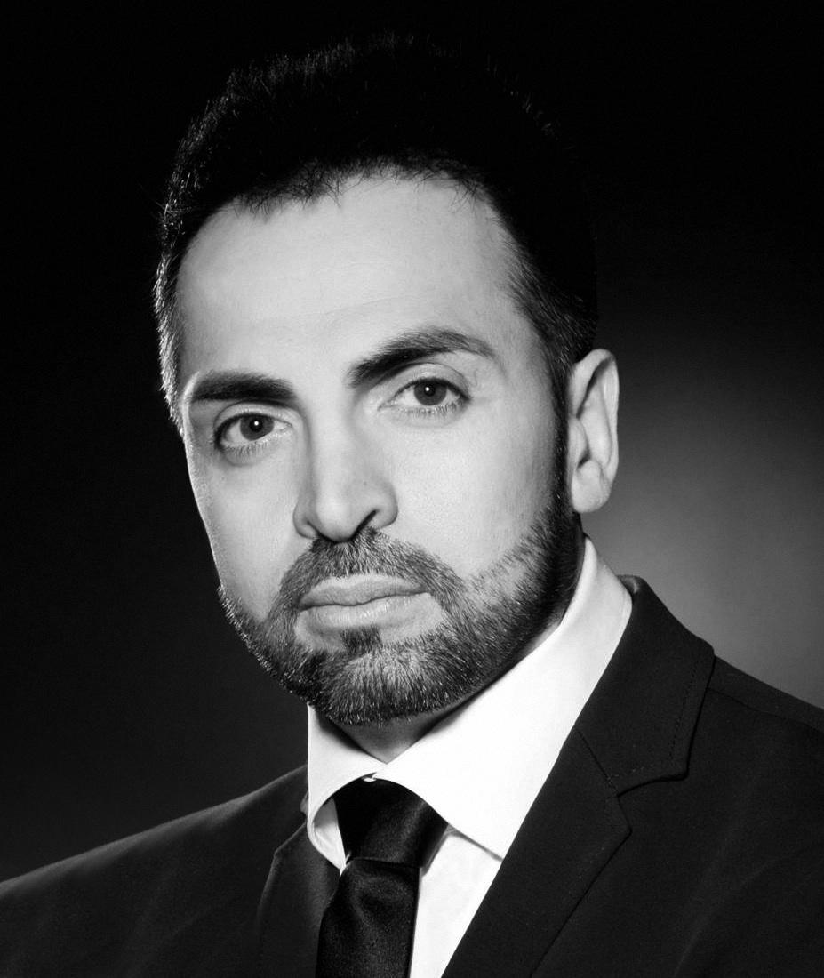 Tamer Bakiner