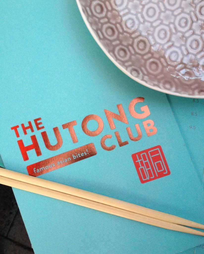 The Hutong Club