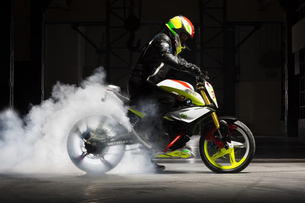 Das perfekte Bike für Stunts