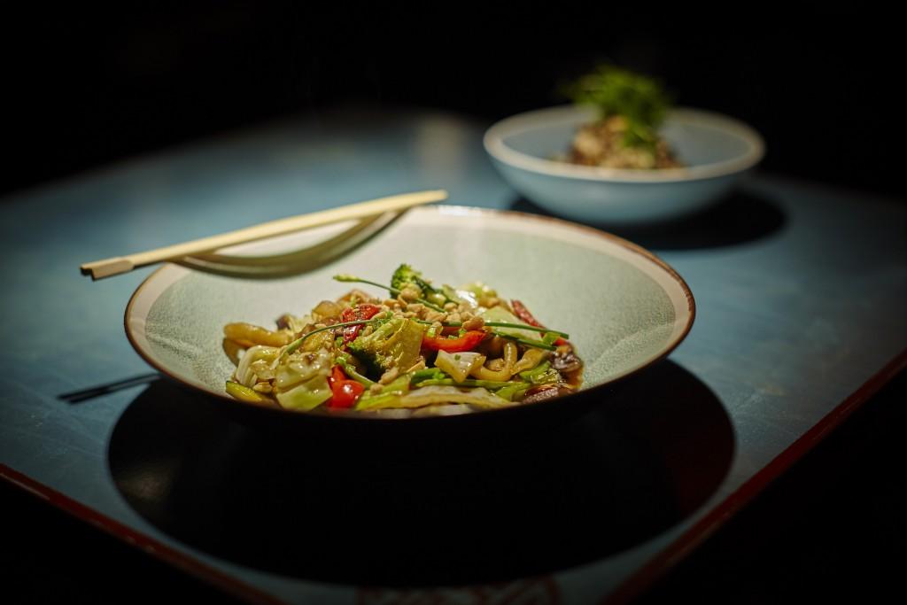 Asia-Küche vom Feinsten!