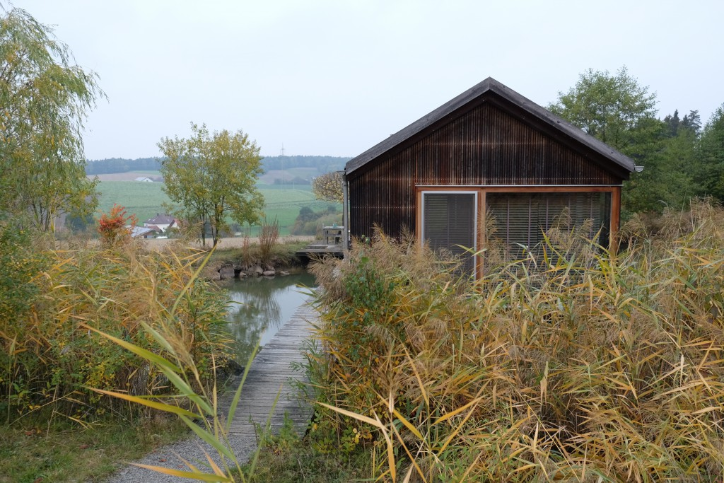 Ein Resort zum Runterkommen: Hofgut Hafnerleiten