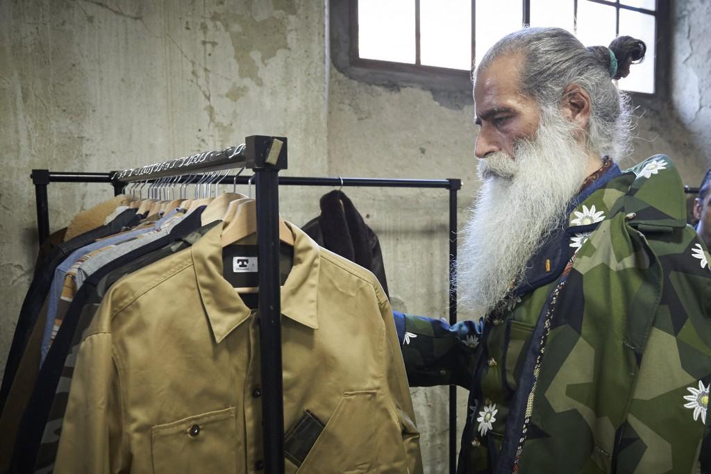 Mode ohne Ende - die Wahl der Qual