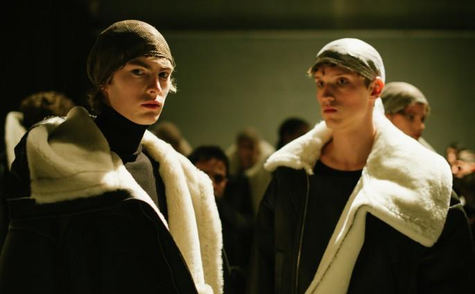 Visionäre Mode von Juun J.