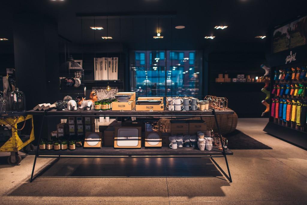 Concept Store vom Feinsten: BUTIQ Feinwaren