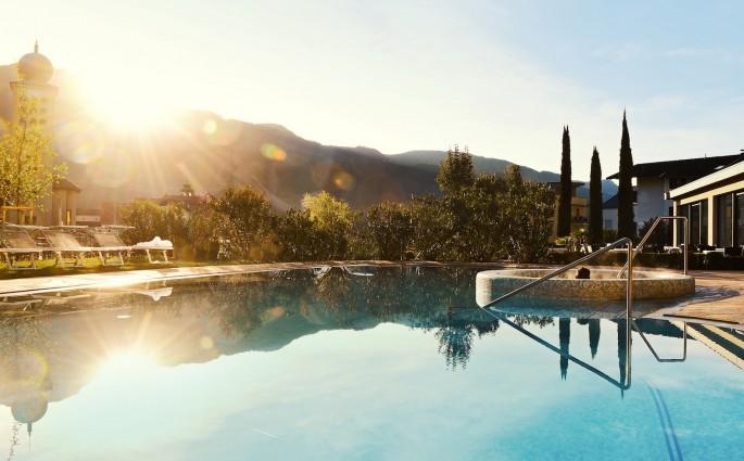 Ein Südtiroler Kleinod: Hotel Schwarzschmied