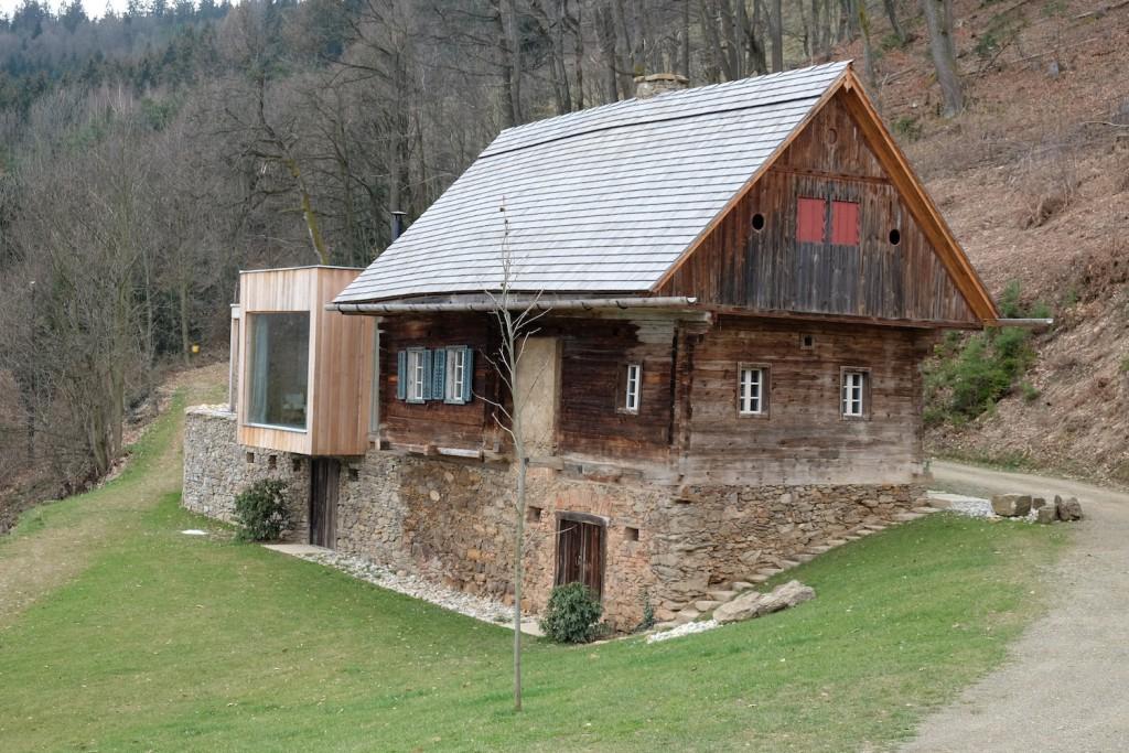 Der Stadl in Altenbach