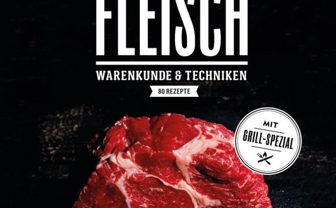 Gehört in jede Küche: die Fleischfibel von Stefan Wiertz
