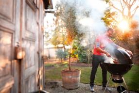 Buch-Tipp: 365 Tage Grillen
