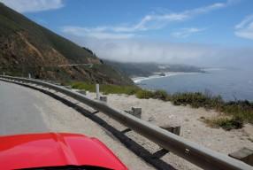 Wilde Küste, weite Dünen: Roadtrip Kalifornien