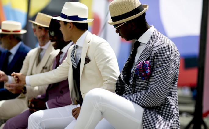 Style does matter - und wie!