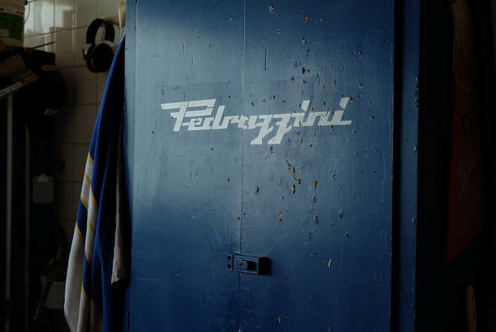 Pedrazzini macht seit über 100 Jahren tolle Boote